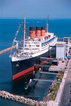 Image: Queen Mary