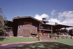 Image: Gamble House
