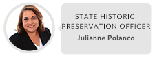 State Historic Preservation Officer (SHPO)