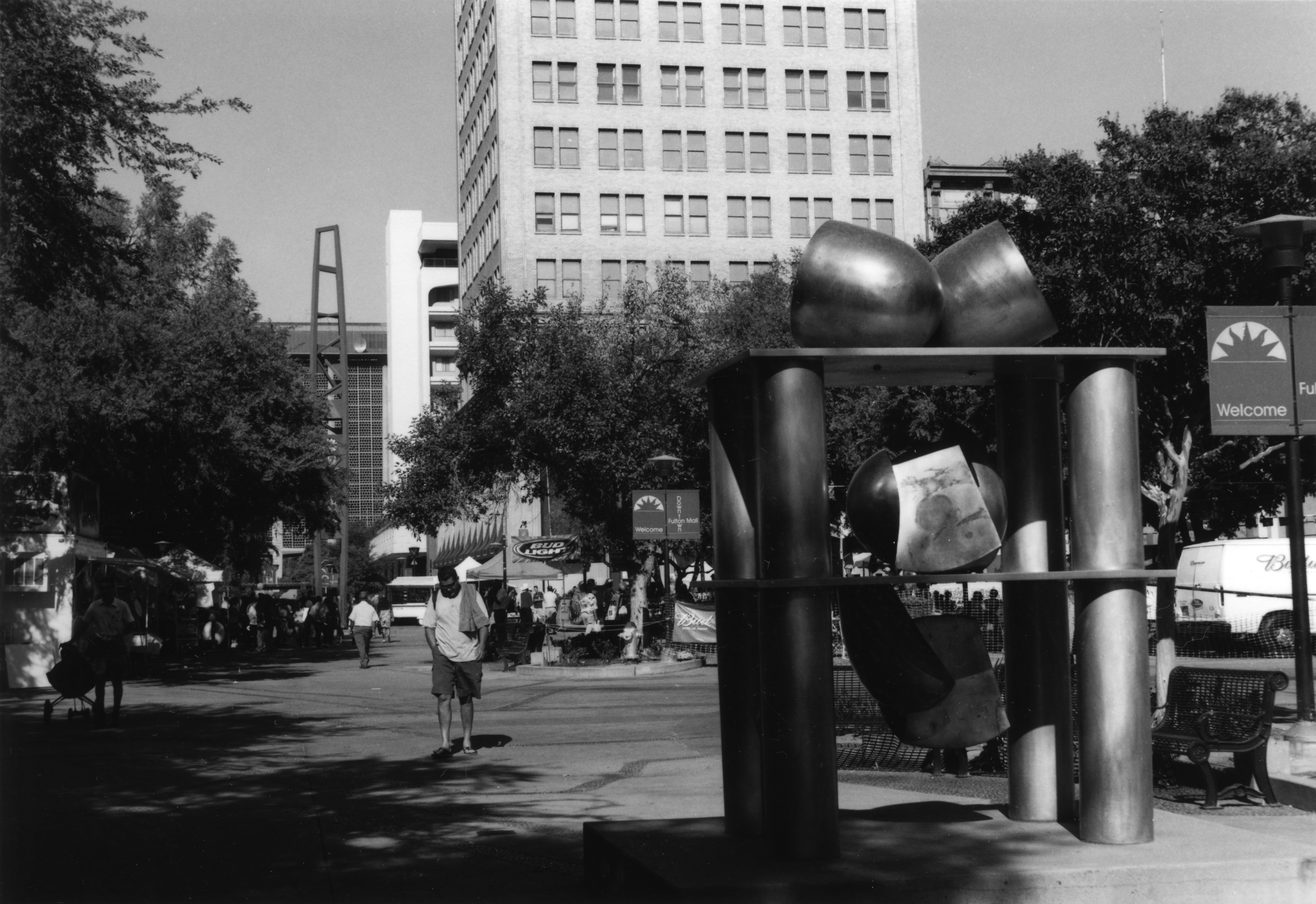 LINK: Fulton Mall image