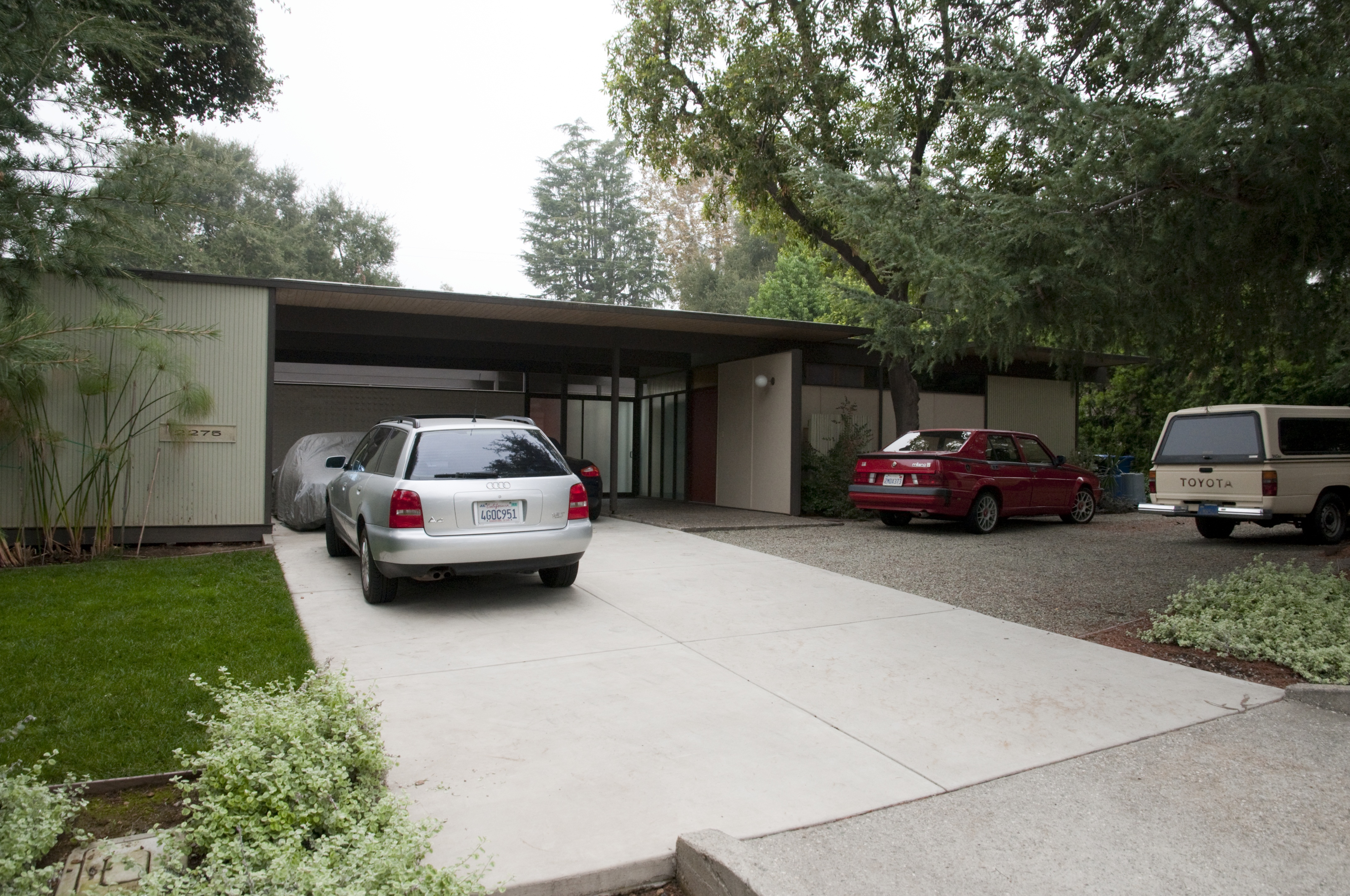 FILE: Case Study House 20