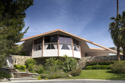 Image: House of Tomorrow, Palm Springs