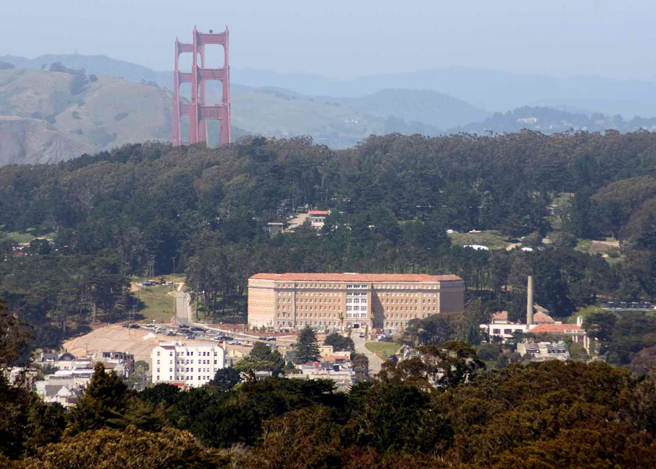 Presidio Public Health District